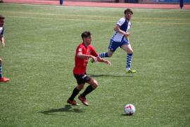 Los errores condenan al Formentera ante el Sabadell