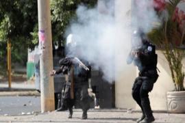 Matan a un periodista mientras retransmitía una protesta por Facebook