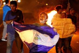 La patronal nicaragüense condiciona la reanudación del diálogo al fin de la represión