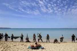 Mar Blava denuncia al Gobierno la activación de un proyecto de interés para varias compañías petroleras en Baleares