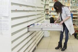 Sanidad informa del desabastecimiento de 'Dalsy' tras detectarse un error en el prospecto