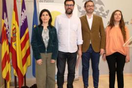 Palma se blinda contra el alquiler turístico en viviendas plurifamiliares en todo el municipio