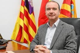 Jaume Ferrer declara hoy como investigado por un presunto delito de prevaricación