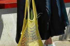 Las bolsas de ir a la compra, nuevo objeto de deseo