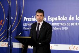 El 'jefe' de la OTAN quiere una alianza más firme con la UE
