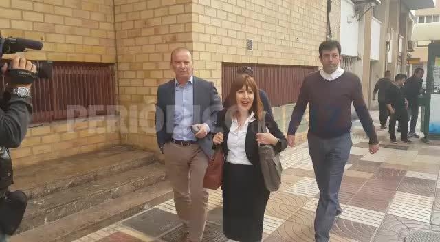 El presidente y el gerente del Consell de Formentera ante el juez por un presunto delito de prevaricación