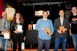 Presentación de los Premis Mallorca 2017