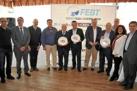 Asamblea anual de la FEBT en Binicomprat