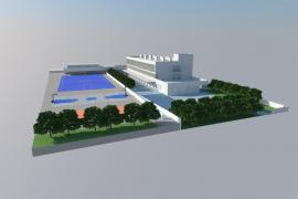 El Govern entregará el proyecto del colegio de ses Planes en junio para su licitación