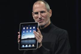 Muere Steve Jobs, el visionario fundador de Apple