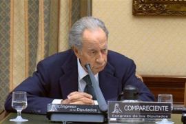 Villar Mir confiesa que dejó de trabajar en comunidades como Baleares por la corrupción