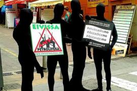 El Govern presentará alegaciones al proyecto de sondeos acústicos en Balears