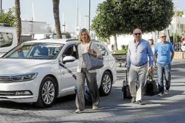 Los taxistas estacionales critican que Sant Josep ha contabilizado mal su antigüedad