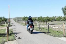 El PP de Formentera pide que se regule el acceso al faro de Es Cap de mayo a octubre