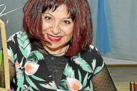 La búlgara Malinka Tsvetkova presenta hoy 'No quiero'