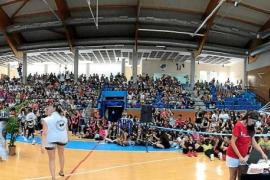 Santa Eulària acoge la sexta edición del Ibiza Full Dance Hip Hop el próximo 7 de julio