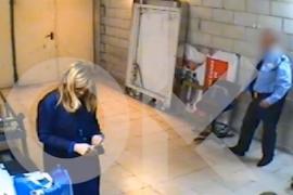 Acusan a Cristina Cifuentes de robar cosméticos en 2011