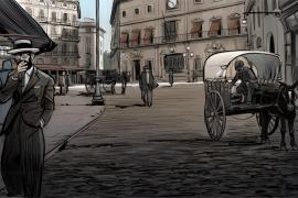 La sociedad civil del XIX