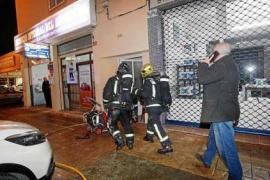 Juicio a la casera que incendió su propia casa en Vila