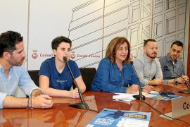 Ibiza decide varios títulos autonómicos