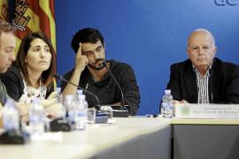 'Cires' respalda a Aída Alcaraz y no pedirá su dimisión aunque se abra juicio oral