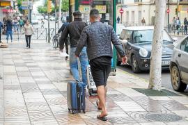 El detenido por el robo de un Rolex de 400.000 euros queda en libertad