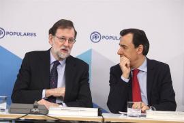 Rajoy dio la orden de que Cifuentes tenía que dimitir
