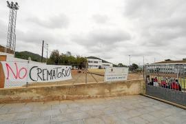 Ninguna empresa se ha presentado al concurso del crematorio de Sant Antoni