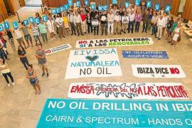 El PP asegura que no están reactivando las prospecciones petrolíferas