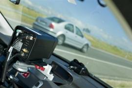 El Tribunal Supremo fija criterio sobre los márgenes de error de los radares de tráfico