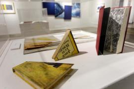 Sa Nostra Sala expone una recopilación de la obra pictórica de Leopoldo Irriguible