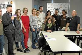 Emprendedores que vuelven al aula: cómo presentar proyectos
