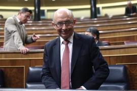 """Montoro admite que """"puede haber falseamiento de facturas"""" para financiar el referéndum"""