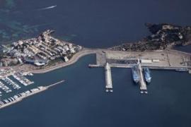La APB deniega a Marina Botafoch la ampliación y prórroga de su concesión en el Puerto de Ibiza