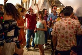 'Mediterráneamente' vuelve a Formentera diez años después