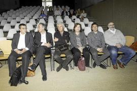 Las obras para acabar con las goteras del Conservatorio costarán 250.000 euros y empezarán en verano