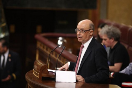 Los Presupuestos de 2018 superan en el Congreso su primer examen parlamentario