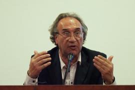 Martí March: «El colegio de Ses Planes es una necesidad y una urgencia»