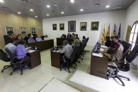 Sant Josep no dará permisos a nuevos negocios que se basen en música al aire libre