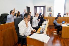 Assaib acusa a Vila de su «incompetencia» y «falta de transparencia» con sa Coma