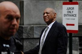 A Bill Cosby pueden caerle 10 años por agresión sexual con agravante