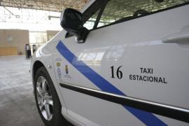 Sant Josep convoca las pruebas para futuros taxistas