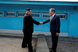 """Donald Trump: """"La guerra de Corea va a terminar"""""""