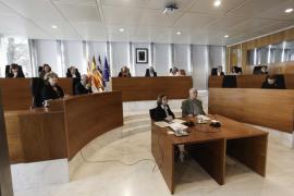 El Consell reclama al Gobierno que reactive la construcción de la Biblioteca Nacional en Ibiza