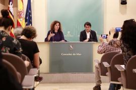 Costa pide a Madrid que rebaje su «excesivo celo» con el Govern