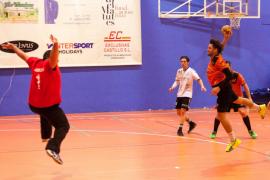 El HC Eivissa necesita la victoria para depender de sí mismo en la última jornada
