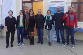 Un total de 16 fotógrafos profesionales de Baleares participan en 'Formentera Fotográfica'