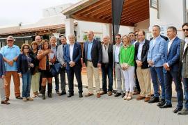 La Fira Nàutica de Santa Eulària abre sus puertas