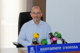 Las empresas de Alfonso Molina facturaron a cargo de Eivissa Crea más de 560.000 euros