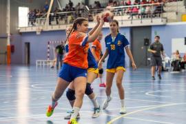 El Puchi domina en la fase final de los Juegos Escolares de Balears